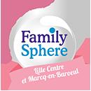 Family Sphere Lille Centre et Marcq-en-Baroeul : Le spécialiste de la garde d'enfants à domicile